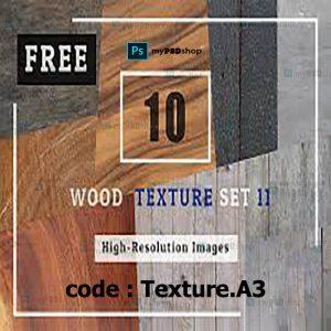 دانلود رایگان بک گراند بافت یا تکسچر چوبی با کیفیت بالا Texture.A3