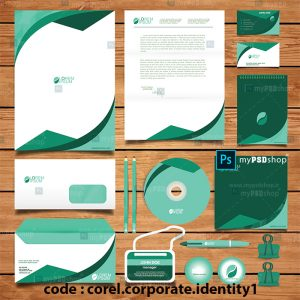 دانلود فایل لایه باز هویت سازمانی corel.corporate.identity1