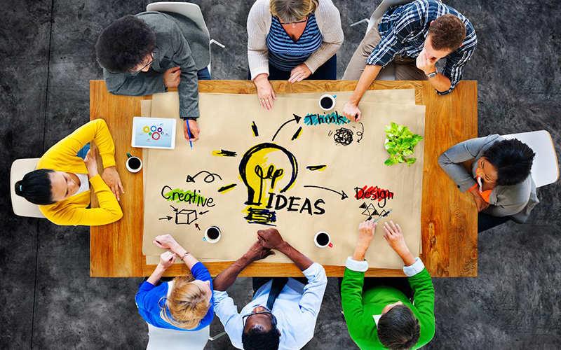 افراد خلاق چه کسانی هستند؟ - مای پی اس دی شاپ
